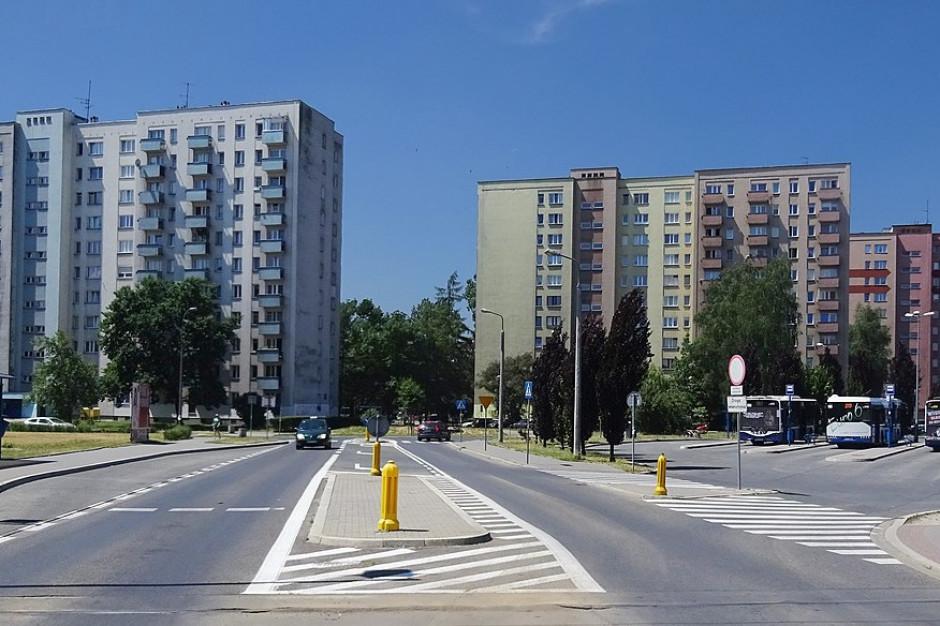 Atrakcyjna północ Krakowa. Trwają inwestycje w infrastrukturę, a deweloperzy budują coraz więcej