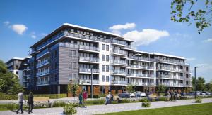Dębowy Park: kolejne mieszkania powstają w Nowym Dworze Mazowieckim