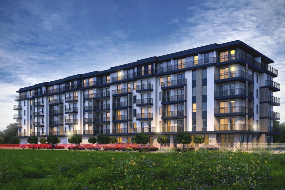 Apartamenty Słowackiego: mieszkania od BDC - Development w Radzyminie