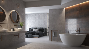 Jak połączyć łazienkę z sypialnią?