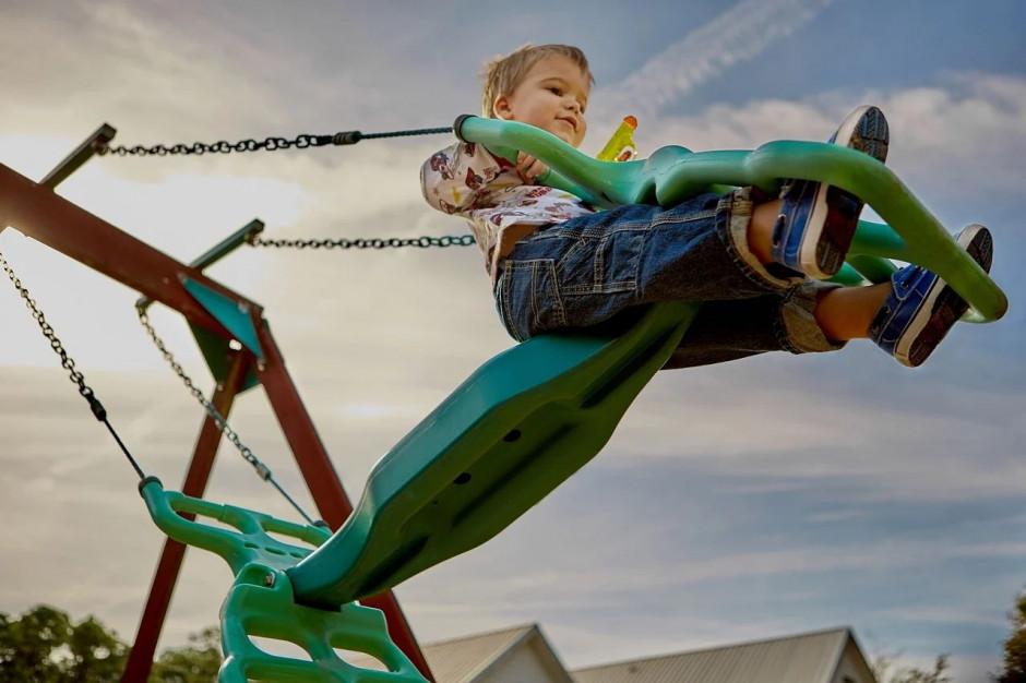 NIK: nadzór nad bezpieczeństwem placów zabaw jest niewystarczający