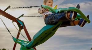 Gorzów Wlkp. otwiera place zabaw i miejsca rekreacji