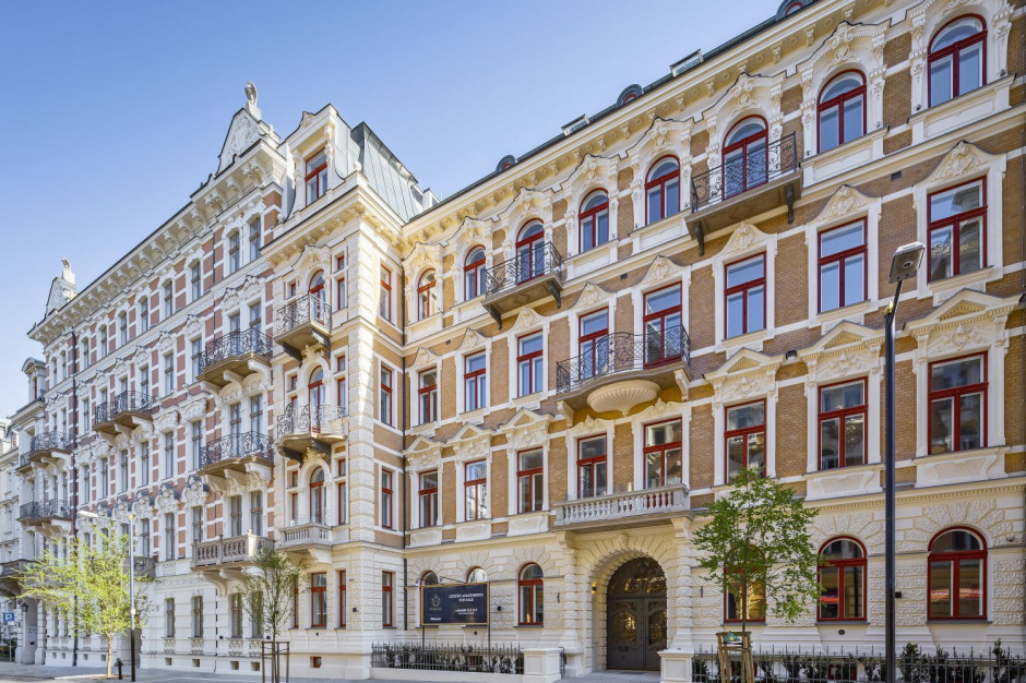 Rynek luksusowych nieruchomości stale rośnie. Także w regionach