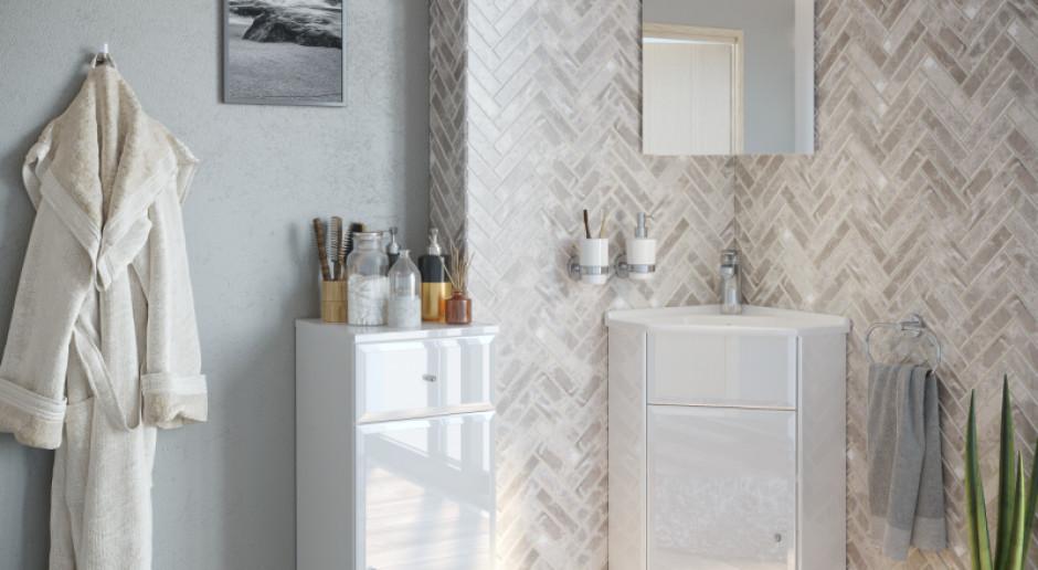 Spersonalizowane mieszkanie - jak dostosować do nas łazienkę?