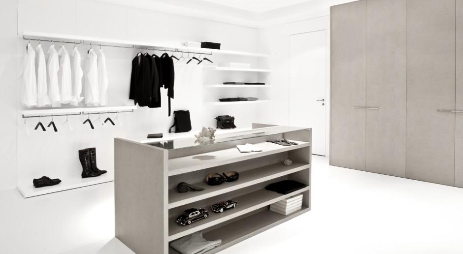 Wiosenna metamorfoza szafy - krótki poradnik