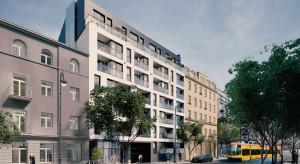 Mieszkania przy Stalowej 27 sprzedane niemal w całości