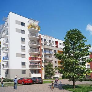Startuje rewitalizacja elektrowni na osiedlu Art Modern w Łodzi