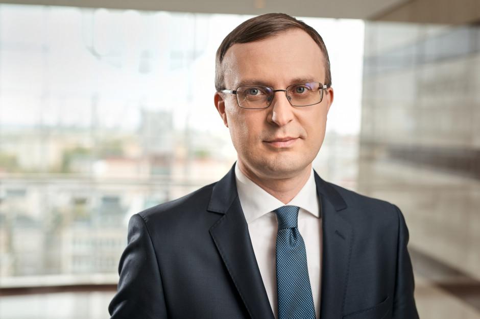 Borys: polska gospodarka w przyszłym roku ma szansę urosnąć od  4 do 6 proc.