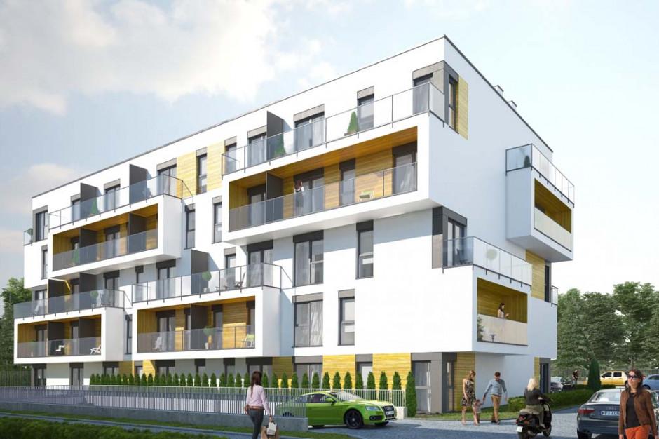 Totalbud wybuduje III etap podwarszawskiej Stacji Dom