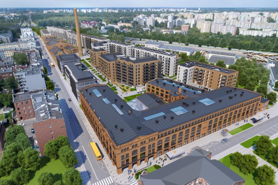 Okam wyremontuje i przebuduje ulice Szwedzką na Pradze Północ