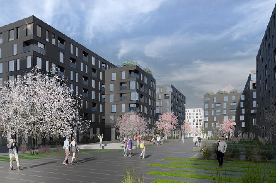 Aurec Home kupił działki w Ursusie pod budowę 800 mieszkań