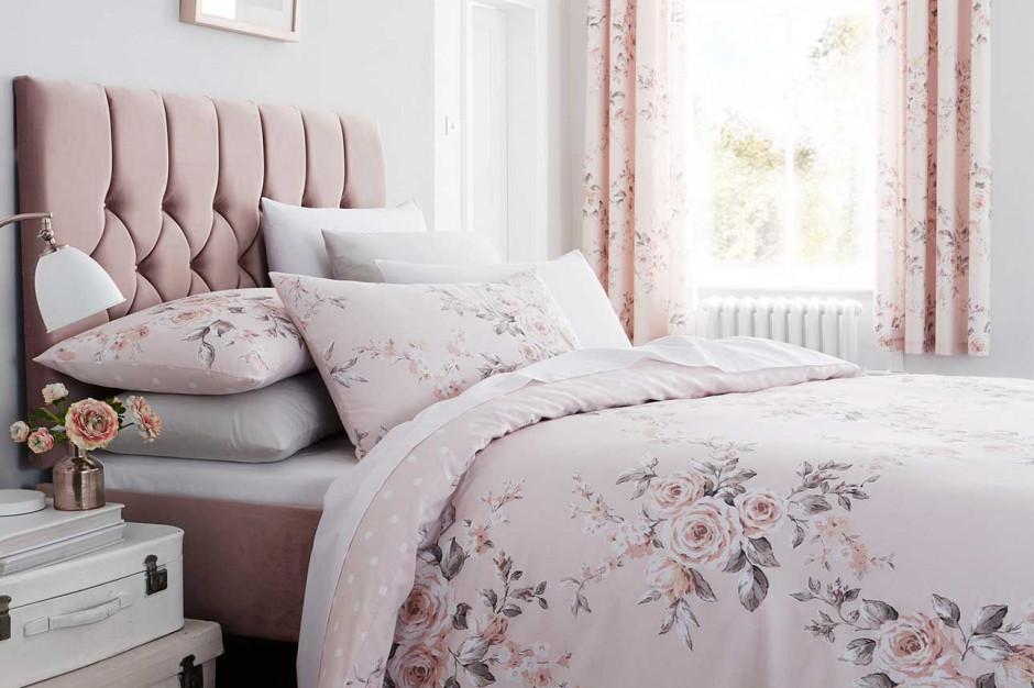 Podpowiadamy jak przeprowadzić szybką metamorfozę sypialni