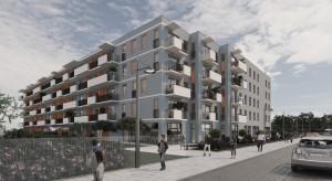 W Wołominie powstają Apartamenty Toruńska