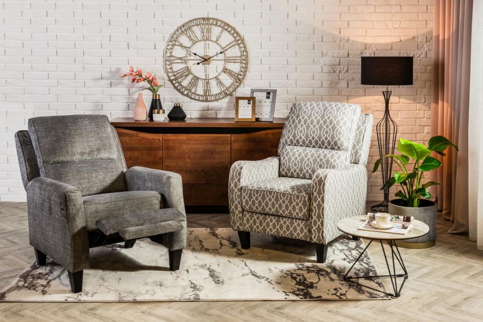 Mieszkanie seniora - jak stworzyć wnętrze przyjazne dla starszej osoby?