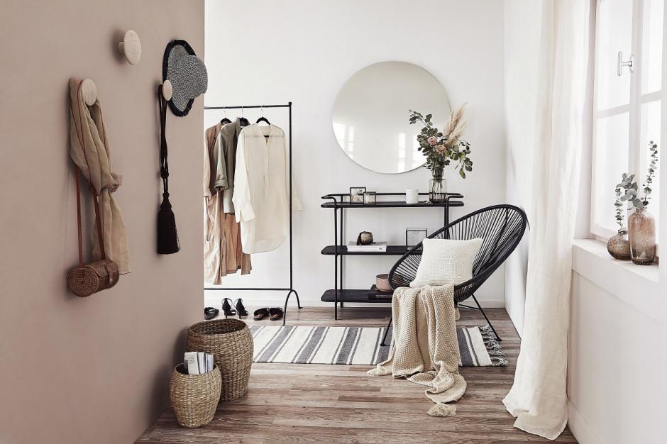 Przedpokój: modna wizytówka mieszkania