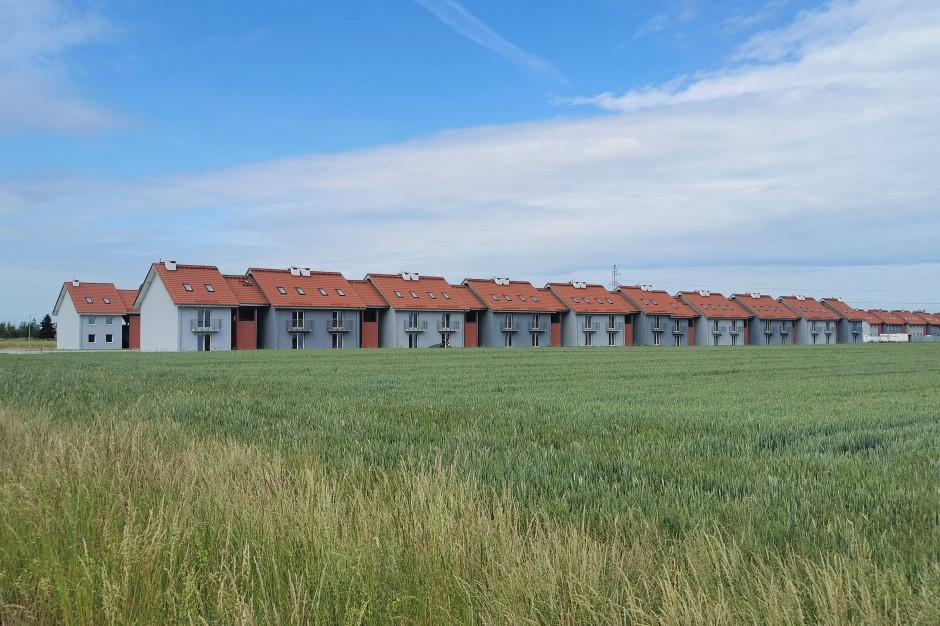 IV etap państwowych mieszkań w Jarocinie już gotowy
