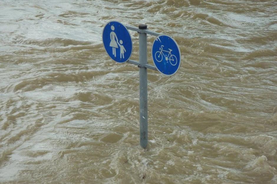Wody Polskie zaktualizują plany zarządzania ryzykiem powodziowym