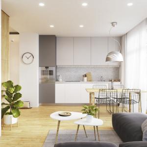 Apartamenty Poligonowa: ruszyła sprzedaż I etapu