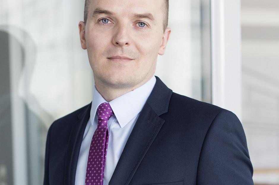 Cezary Grabowski, Bouygues Immobilier Polska: nie wstrzymujemy projektów