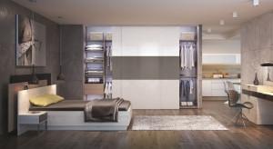 Sypialnia okiem architektów - z garderobą czy szafą na wymiar?