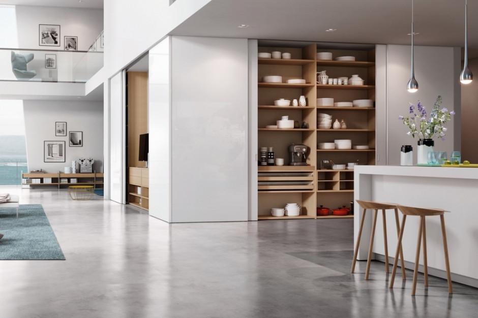 Więcej miejsca, więcej funkcji - eksperci zapowiadają zmiany w urządzaniu mieszkań
