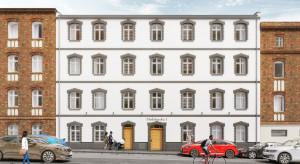 Modelarska 1: Kolejna kamienica w Katowicach przejdzie rewitalizację