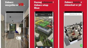 Wirtualny spacer przed kupnem mieszkania. Nexity wdraża technologię AVR w sprzedaży