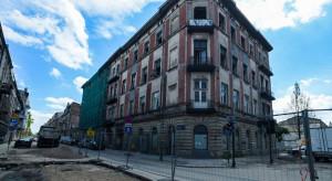 Łódź remontuje kamienice. Powstaną mieszkania komunalne