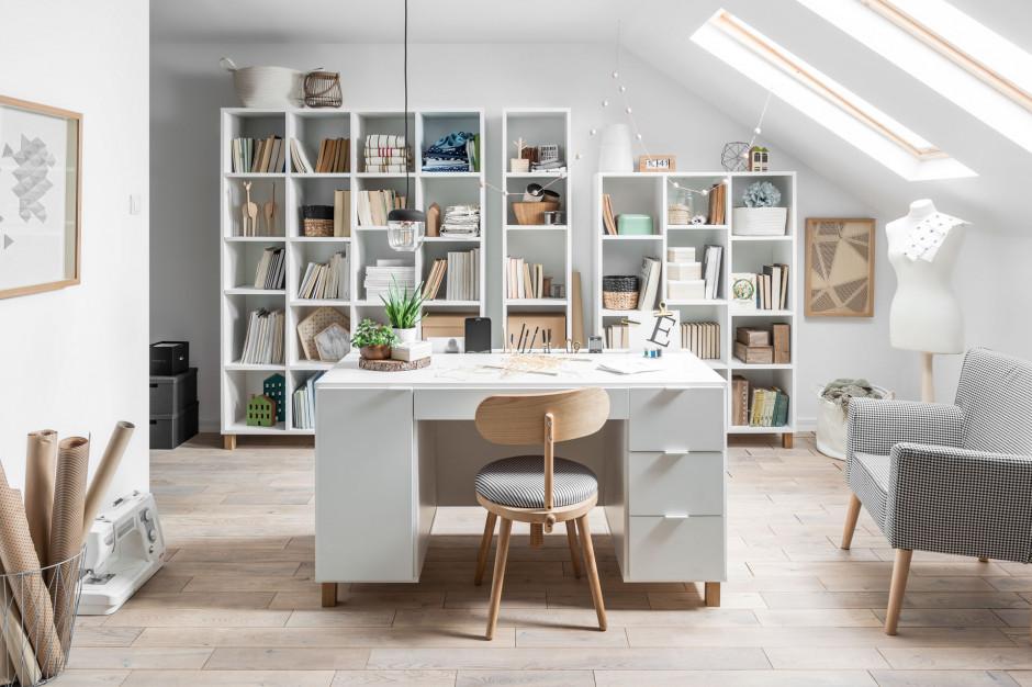 Jak dobrać biurko do swoich potrzeb?