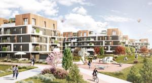 Develia rozpoczyna budowę II etapu Ceglana Park w Katowicach