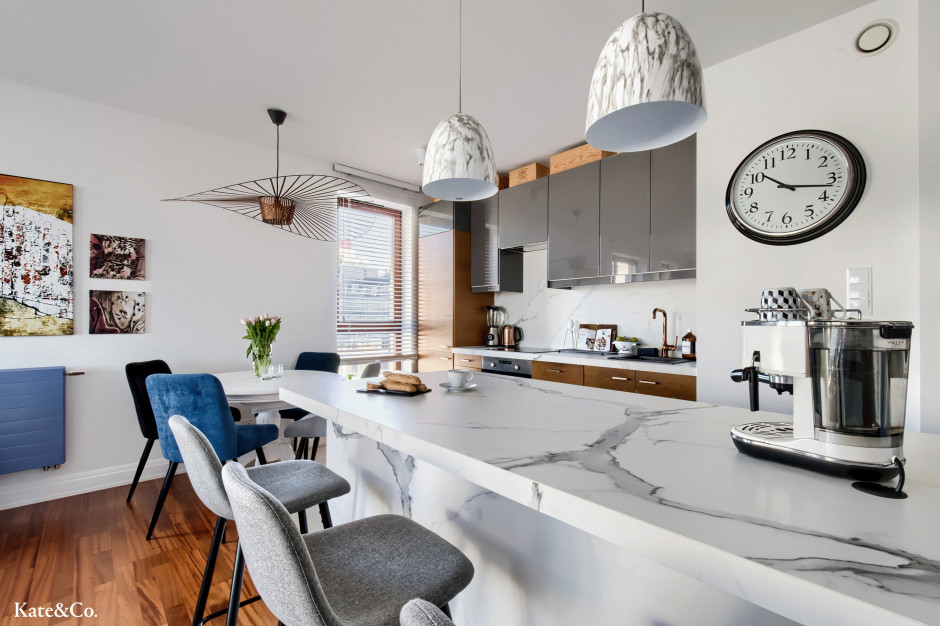 Znana blogerka podpowiada jak wyremontować kuchnię