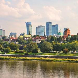 Warszawska Praga numerem 1 wśród dzielnic w Europie