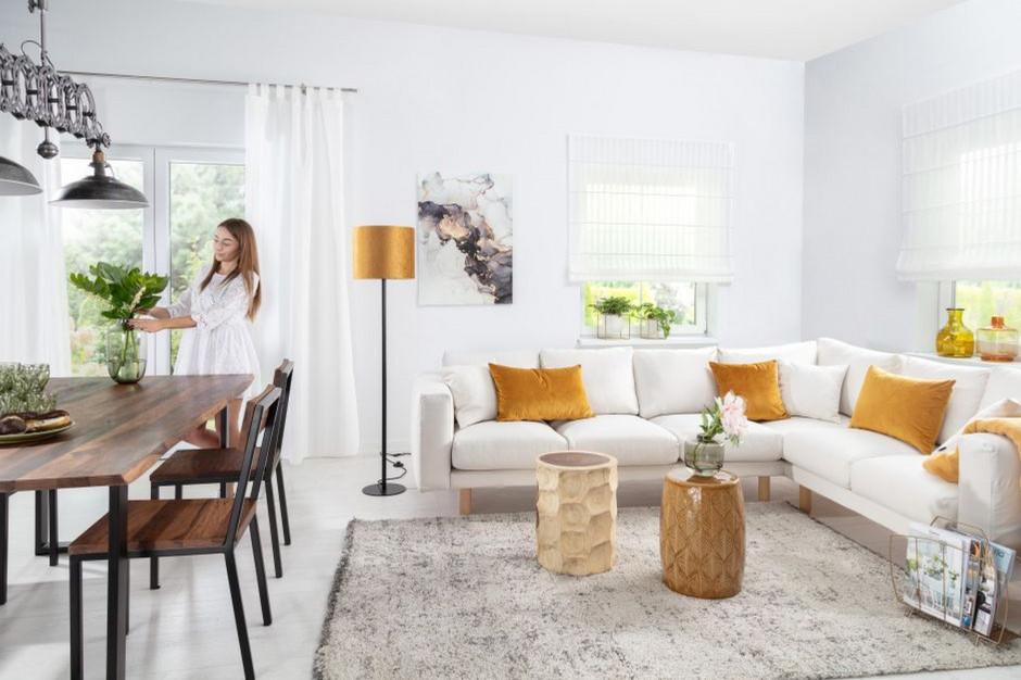 Modne dywany: który model wybrać?