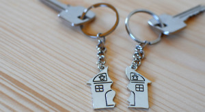 Co trzecia osoba zrezygnowała z mieszkania