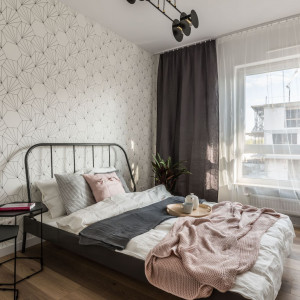 Mieszkanie w loftowym klimacie. Tak przygotowano je do sprzedaży!