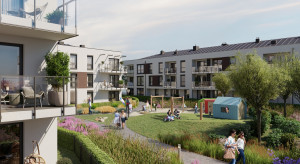 Euro Styl dokłada 129 mieszkań do gdyńskiego  Osiedla Beauforta