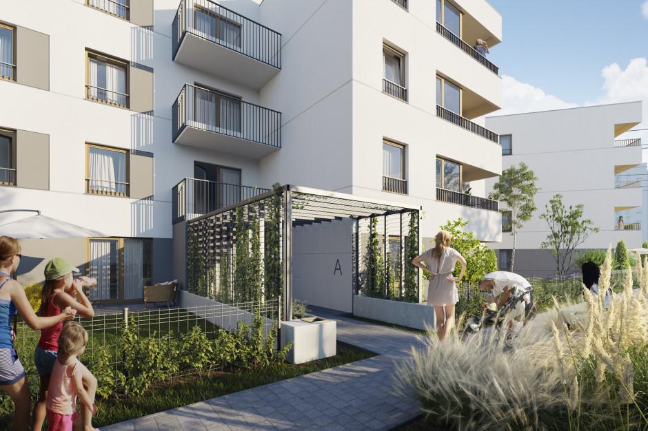 Bouygues Immobilier celuje w rozwiązania ekologiczne