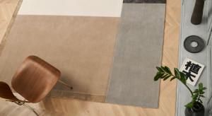 Modny dywan - te wzory polecają projektantki