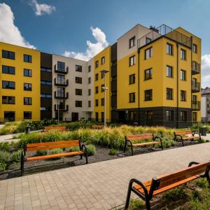 Słoneczny Zakątek we Wrocławiu kończy sprzedaż
