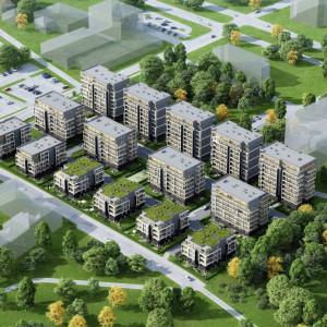 Czwarty etap krakowskiego projektu Apartamenty Przybyszewskiego 64 już w sprzedaży