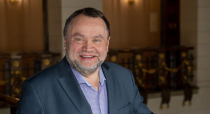 Andrzej Kulig, zastępca prezydenta Krakowa o inwestycjach w północnej części miasta