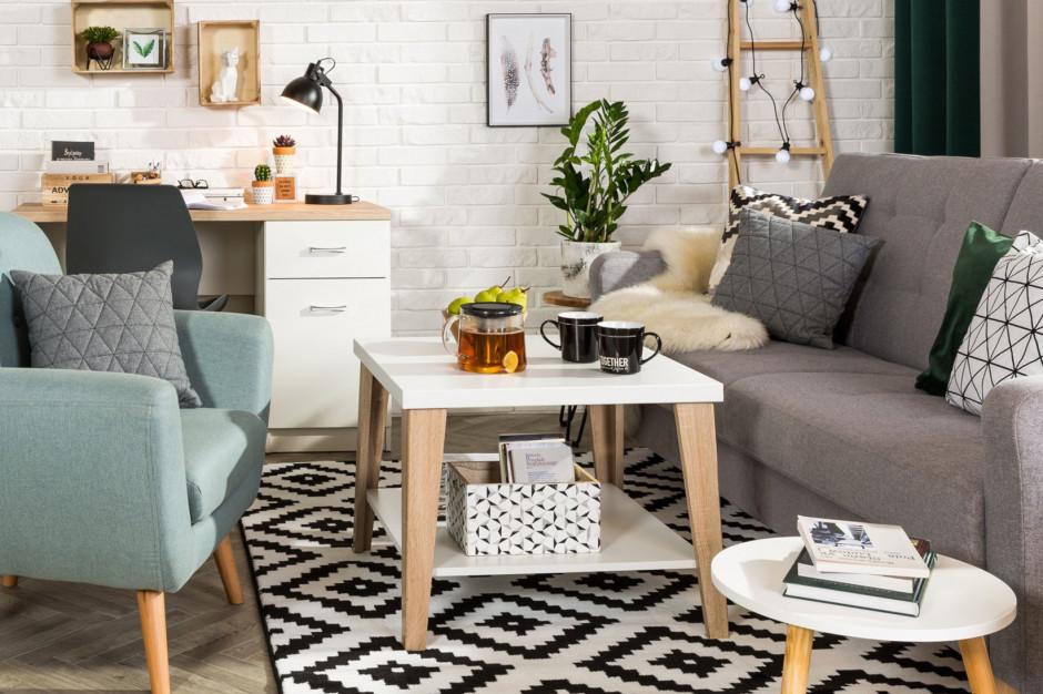 Oto przydatne rozwiązania do małych mieszkań