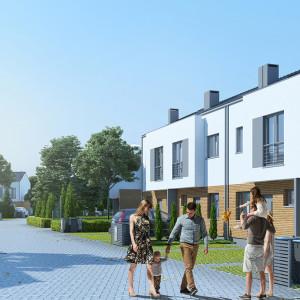 Rusza kolejny etap sprzedaży osiedla Rodzinne Podolany