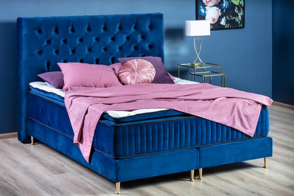 Sypialnia w mieszkaniu: wszystko o łóżkach kontynentalnych