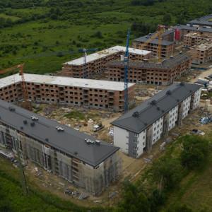 Mieszkanie Plus w Krakowie już z dachem i kryteriami naboru