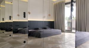Luksusowy minimalizm we francuskim wydaniu na Żoliborzu