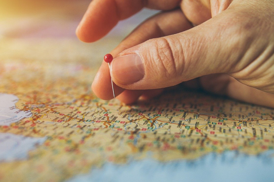 W Polsce przybędzie 10 miast w sześciu województwach