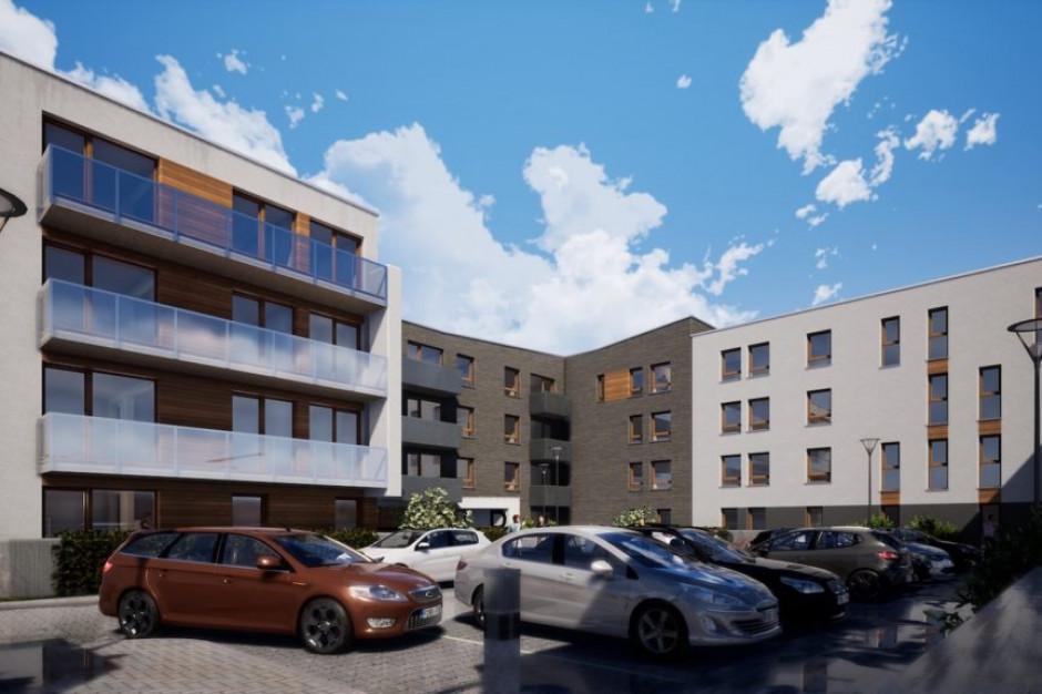 Śródka OdNowa 2 w Poznaniu - duże mieszkanie dla dużej rodziny