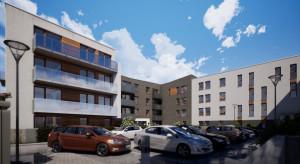 Śródka OdNowa 2 - duże mieszkanie dla dużej rodziny