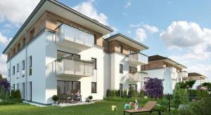 Polacy szukają mieszkań z ogrodem